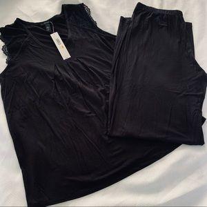 NWT Pajama Set. Size Small